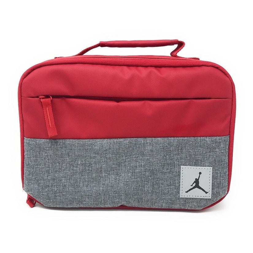 5d4e408c9e88 Shop Nike Jordan Kids Pivot Insulated Lunch Box 9A0085 - Free Shipping On  Orders Over  45 - Overstock - 22538831