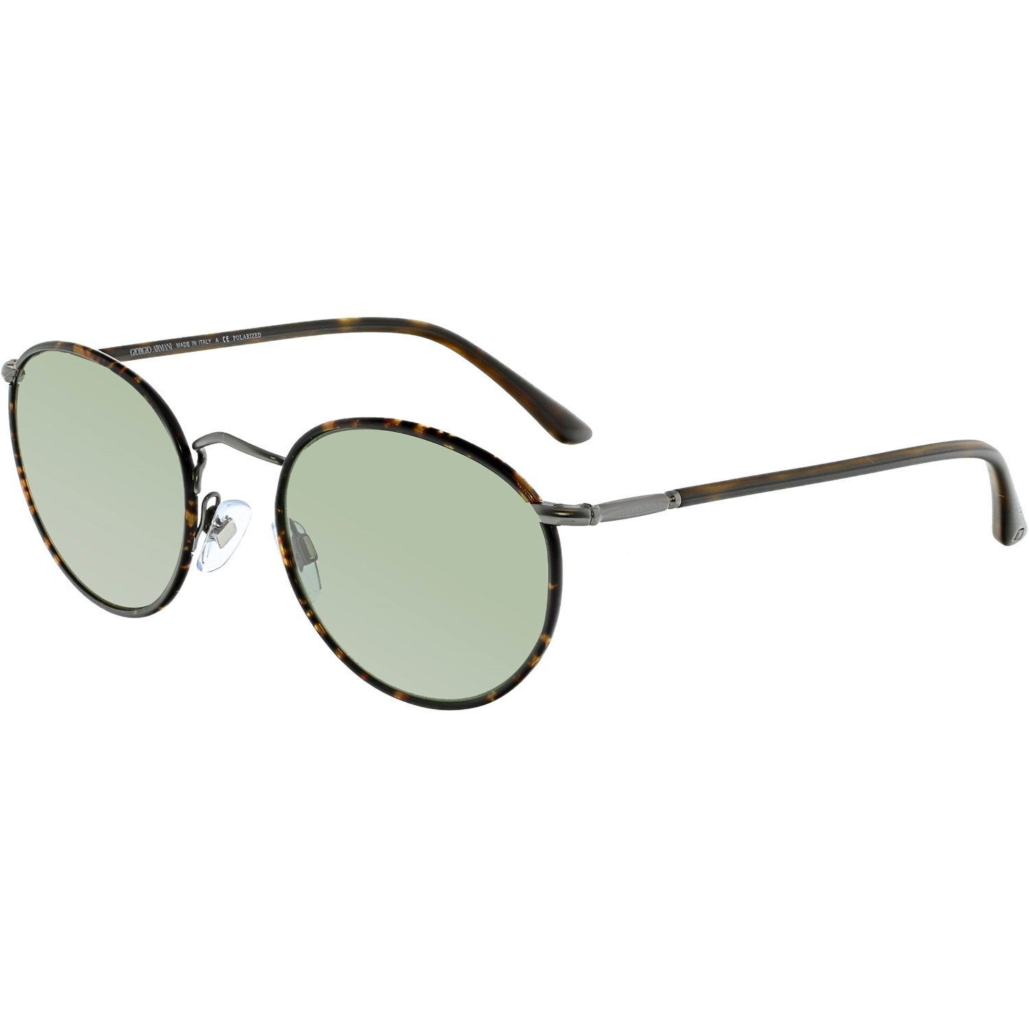87cb2086df Giorgio Armani Polarized Aviator Sunglasses - Restaurant and Palinka Bar