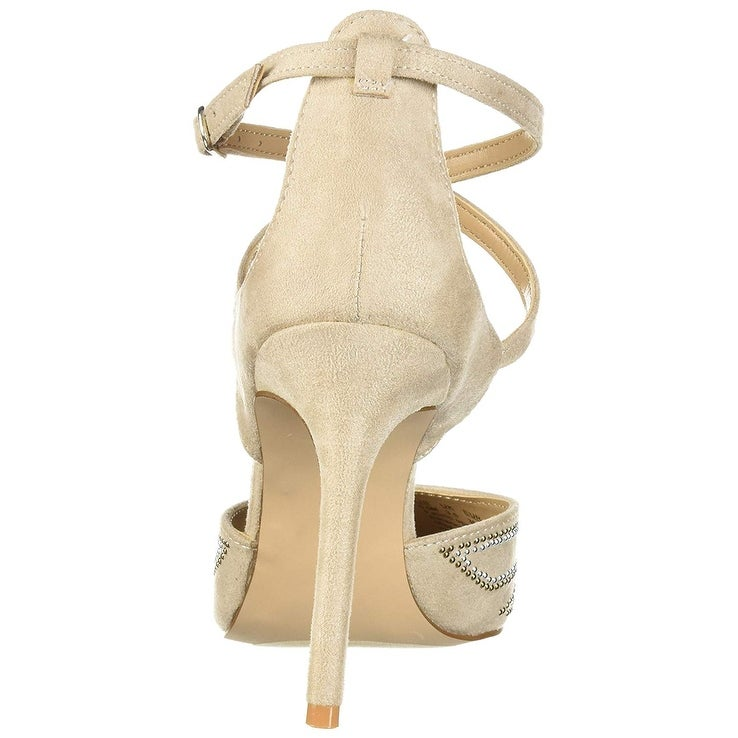 fbb184803dce Shop Carlos by Carlos Santana Women s Perla Pump - Free Shipping On Orders  Over  45 - Overstock - 22358322