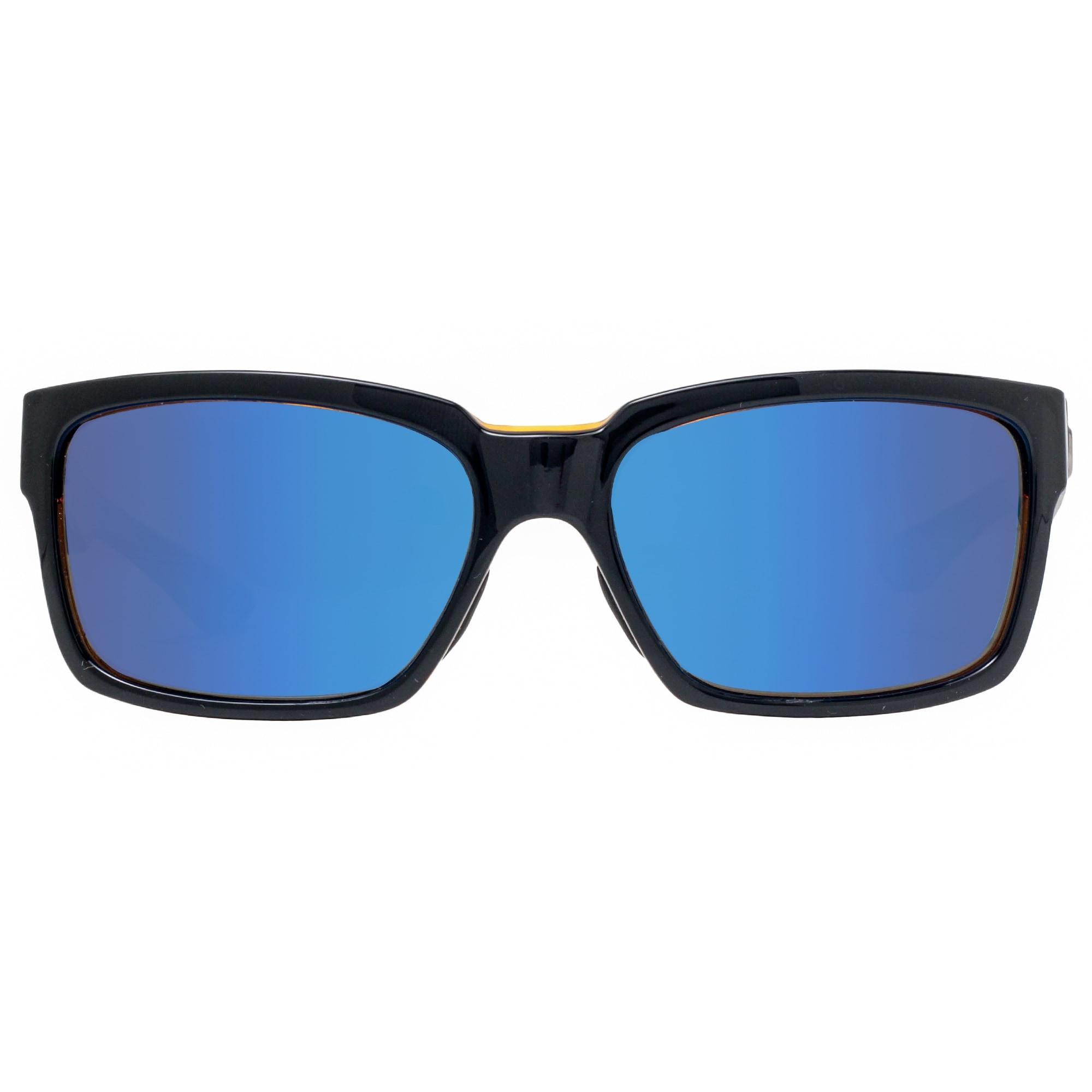 6b103d02b1 Costa Del Mar Playa PY80OBMGLP Black Amber Blue Mirror 580G Polarized  Sunglasses - black amber - 56mm-16mm-129mm