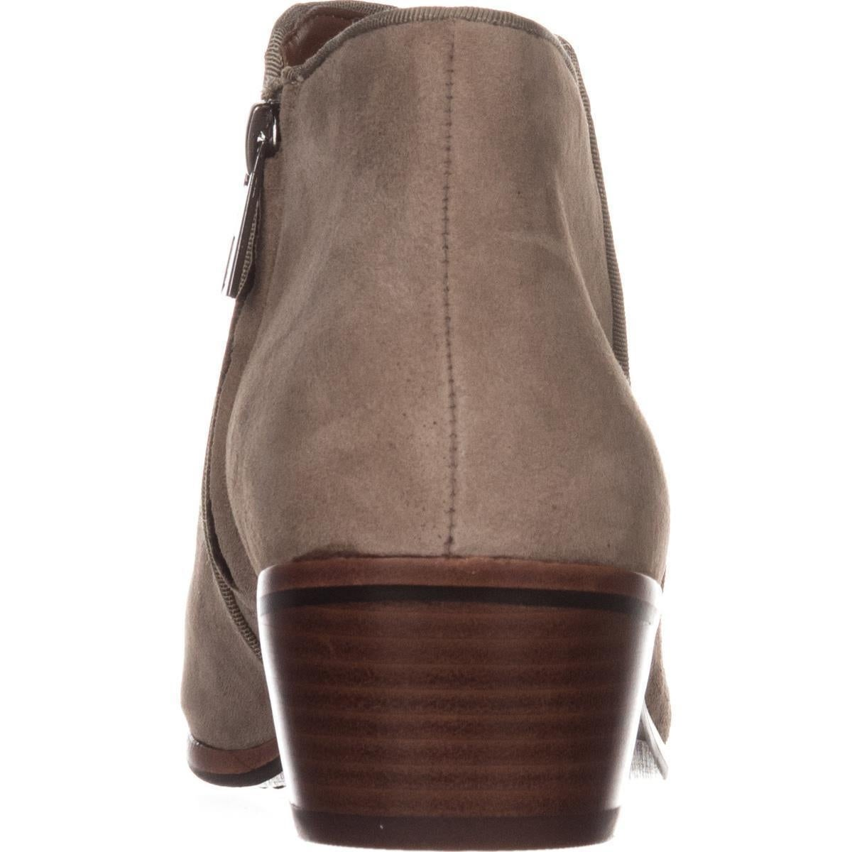 9c2f10f6961b Shop Sam Edelman Petty Short Fleece Lined Ankle Boots