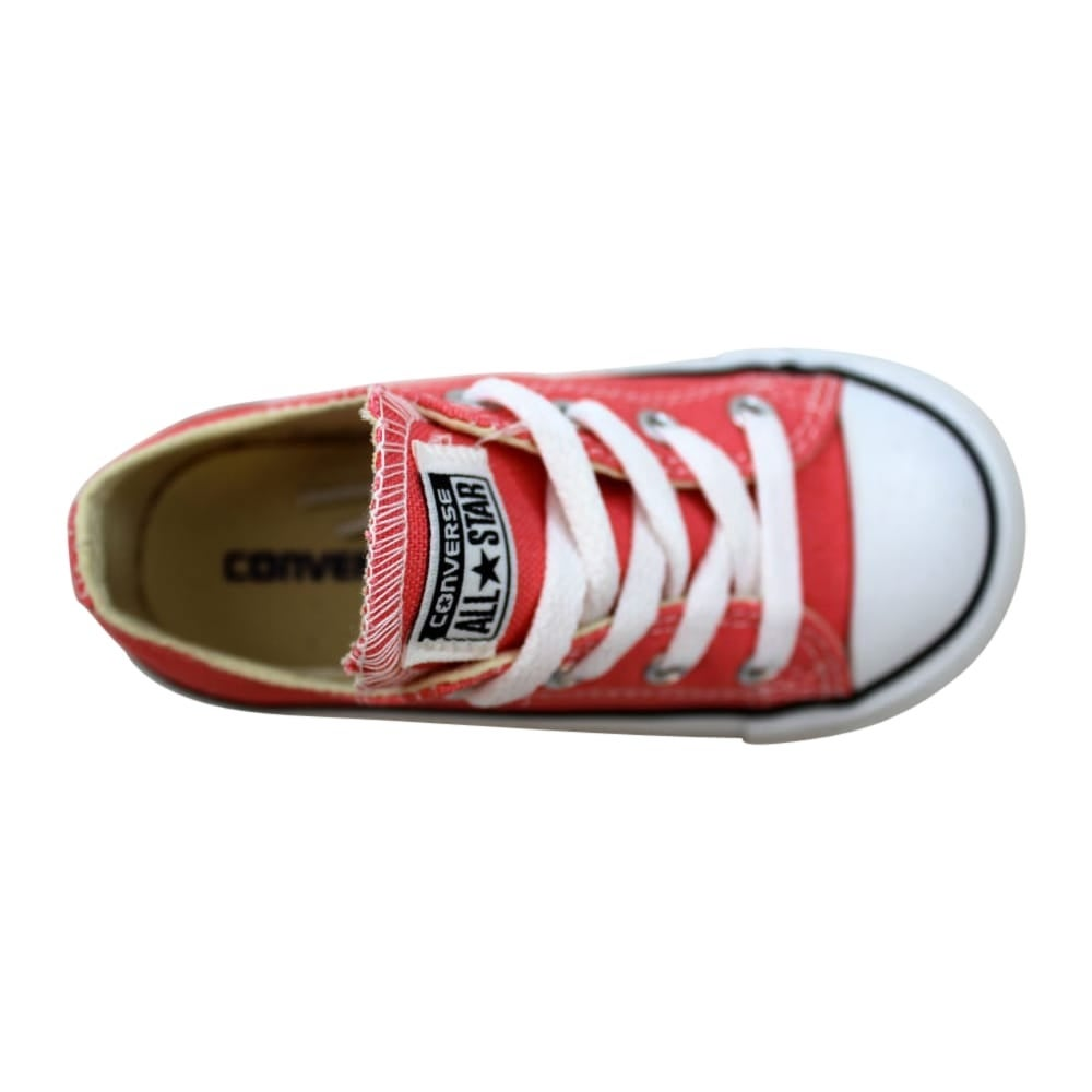 a9899e62c433 Shop Converse Chuck Taylor Ox Carnival Carnival Pink 742378F Toddler - Free  Shipping On Orders Over  45 - Overstock - 27876951