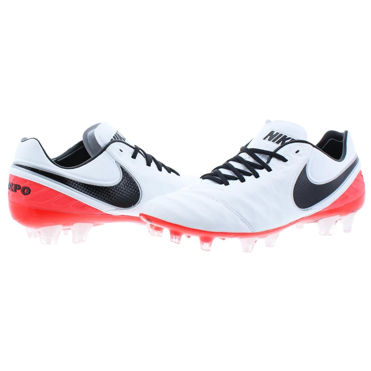 406bddbe1ff8 Shop Nike Womens Tiempo Legend VI FG Cleats Soccer ACC - 11.5 medium (b,m)  - Free Shipping On Orders Over $45 - Overstock - 22582082