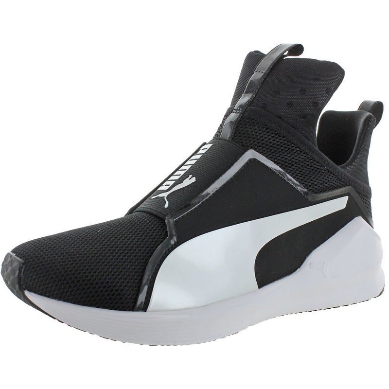 91338c42aa9 Shop Puma Fierce Core Kylie Jenner Women s Cross Training Shoes - Free  Shipping Today - Overstock - 18880499