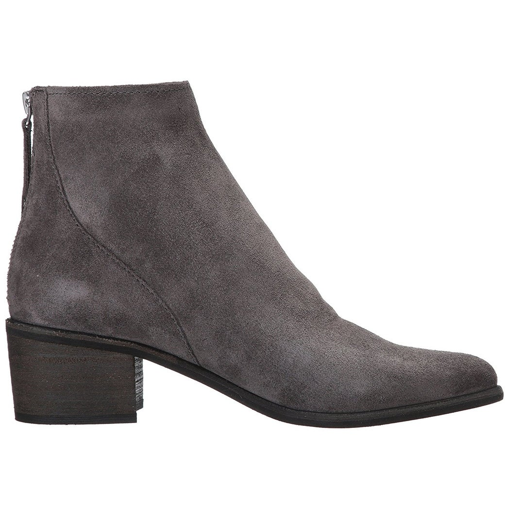 2af089a70d00 Shop Dolce Vita Womens cassius Pointed Toe Ankle Fashion Boots - Free  Shipping Today - Overstock - 22337346