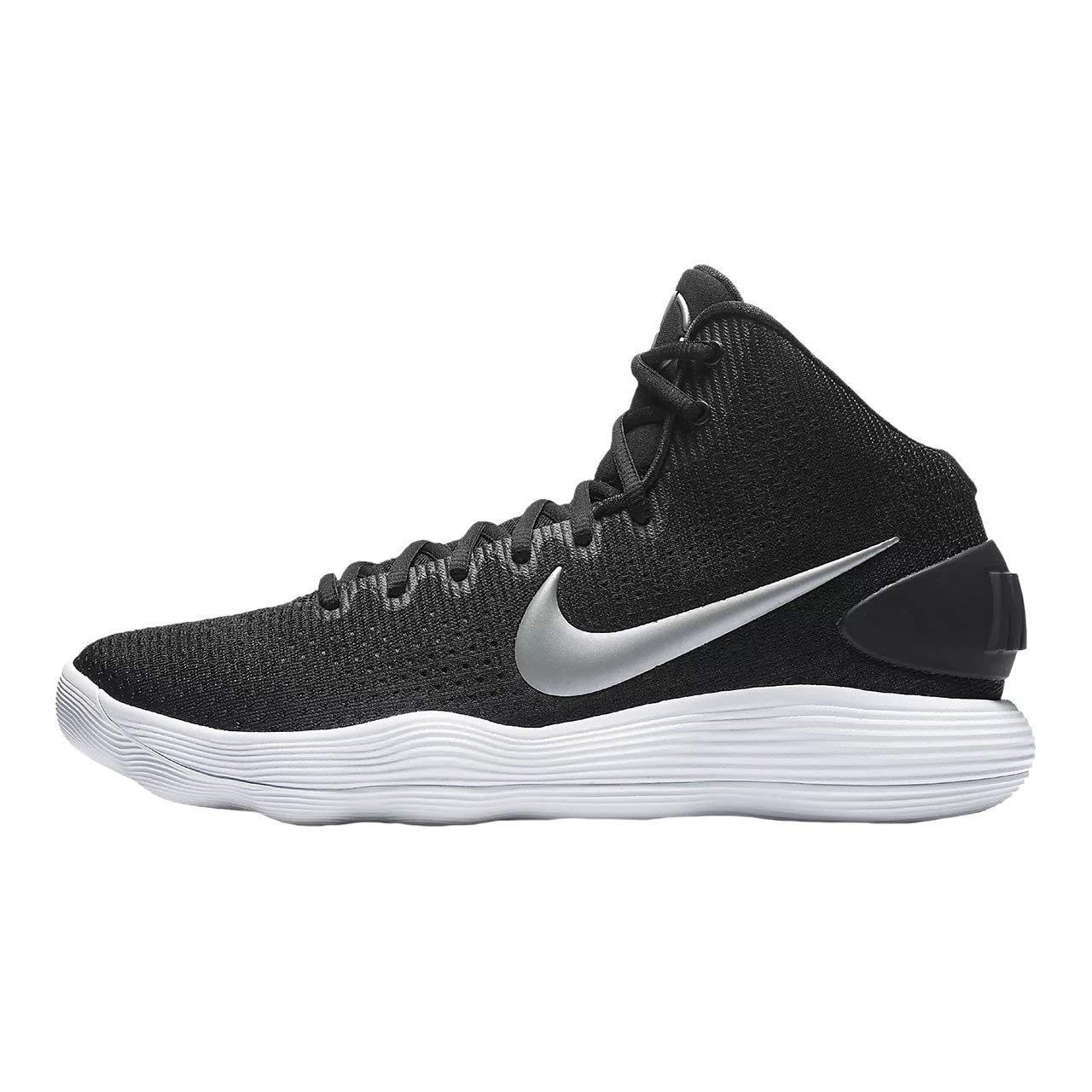 8b97f7e9a146 Shop Nike Mens Hyperdunk 2017 Low Top Lace Up Running Sneaker - Free ...