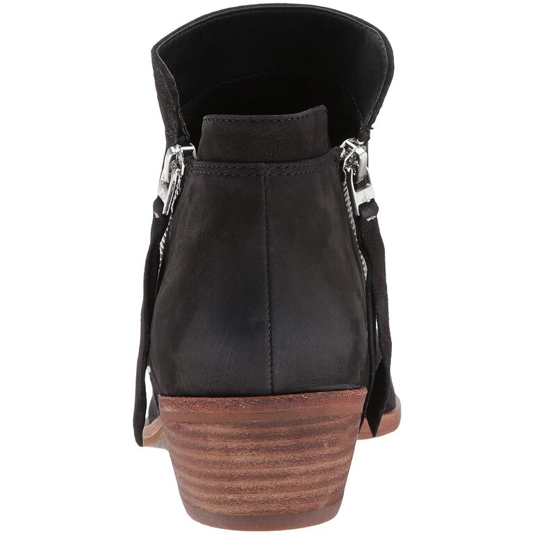 e1567e2f76f85 Shop Sam Edelman Women s Packer Ankle Boot - Free Shipping Today -  Overstock - 22337701