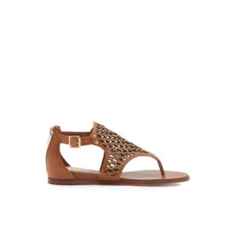 Shop Shop Shop Vince Camuto Damenschuhe Sitara Leder Open Toe Casual Ankle Strap ... 0bcffd