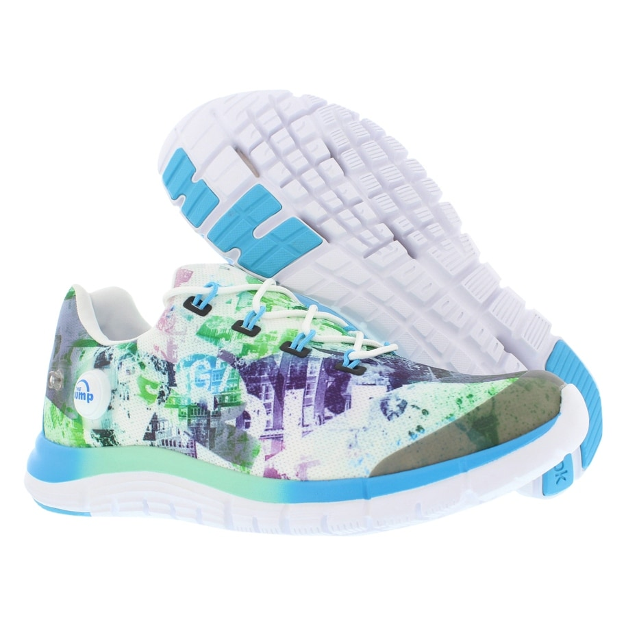 Shop Reebok Zpump Fusion Urban Running Women s Shoes - On Sale - Free  Shipping Today - Overstock.com - 22021001 902a79568