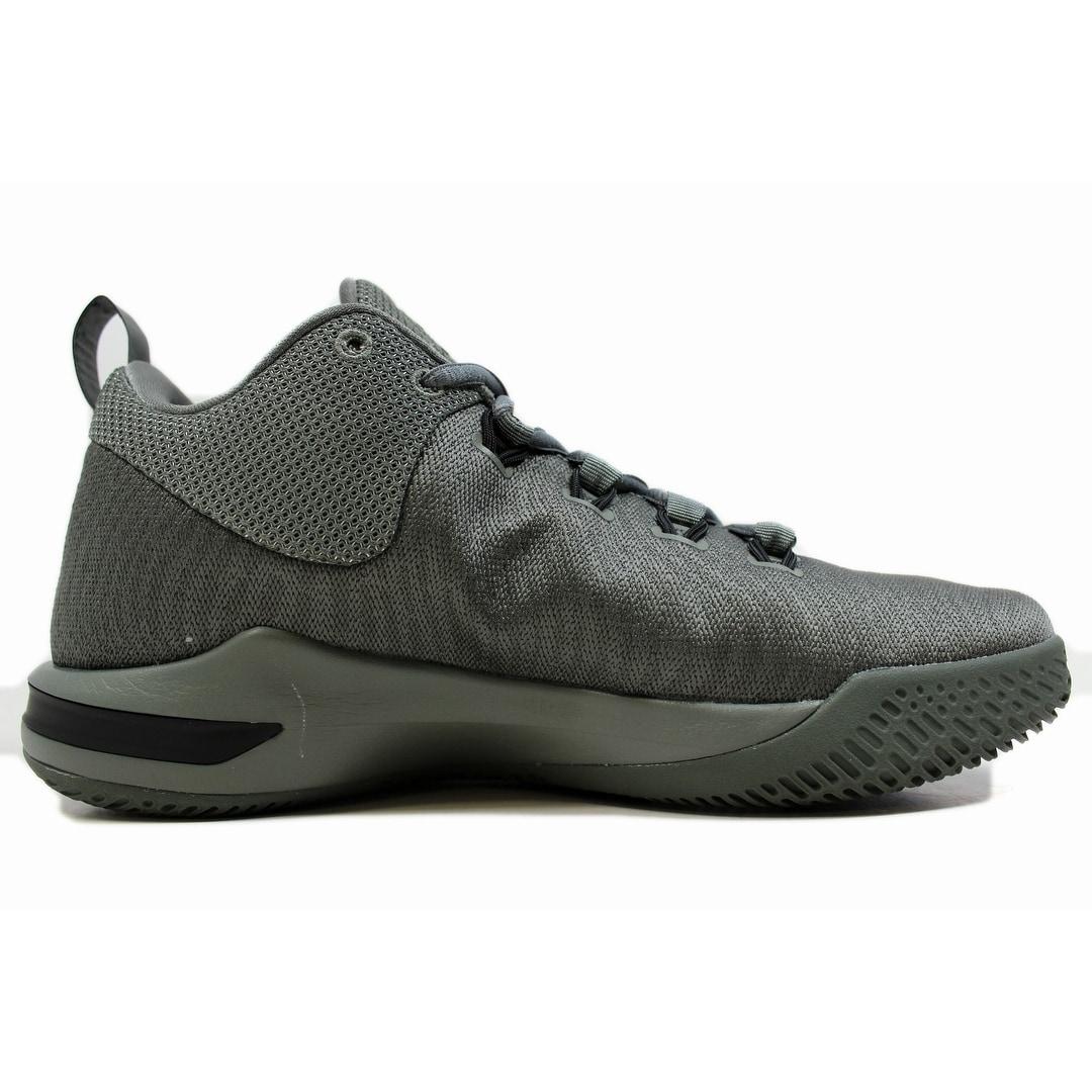 best website ddd22 a7bb5 Nike Men s Air Jordan CP3 X 10 AE River Rock Black 897507-002