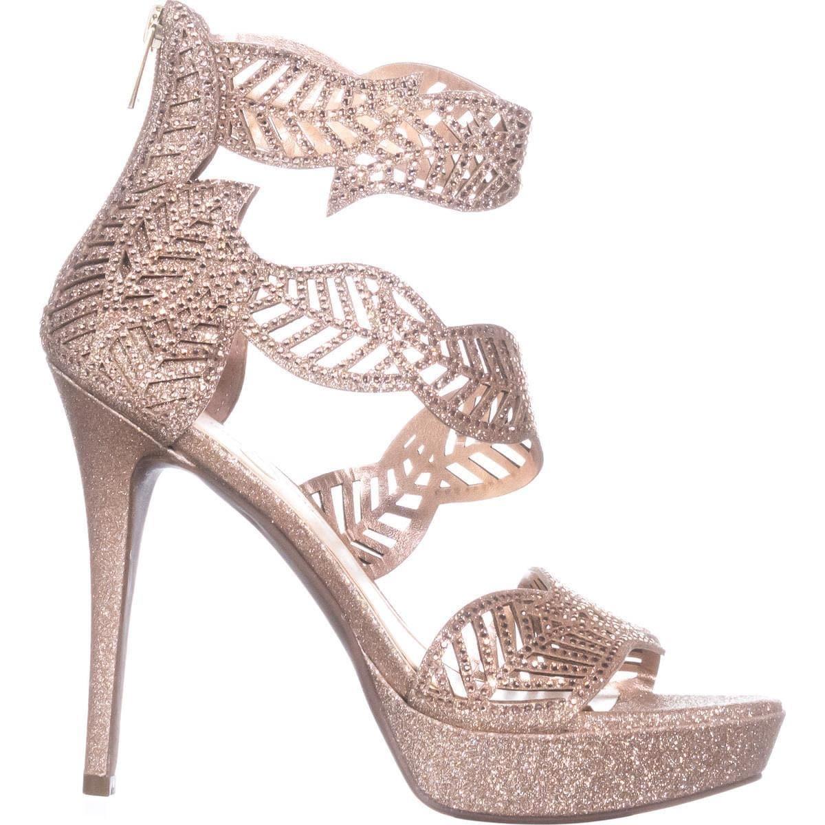 add6c52e6a27 Shop Jessica Simpson Bonilynn Platform Heeled Sandals