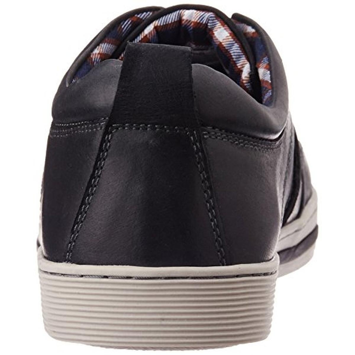 77e326d1ccc Shop Steve Madden Mens Pipeur Fashion Sneakers Classic Trainer - Free  Shipping On Orders Over  45 - Overstock - 22670942