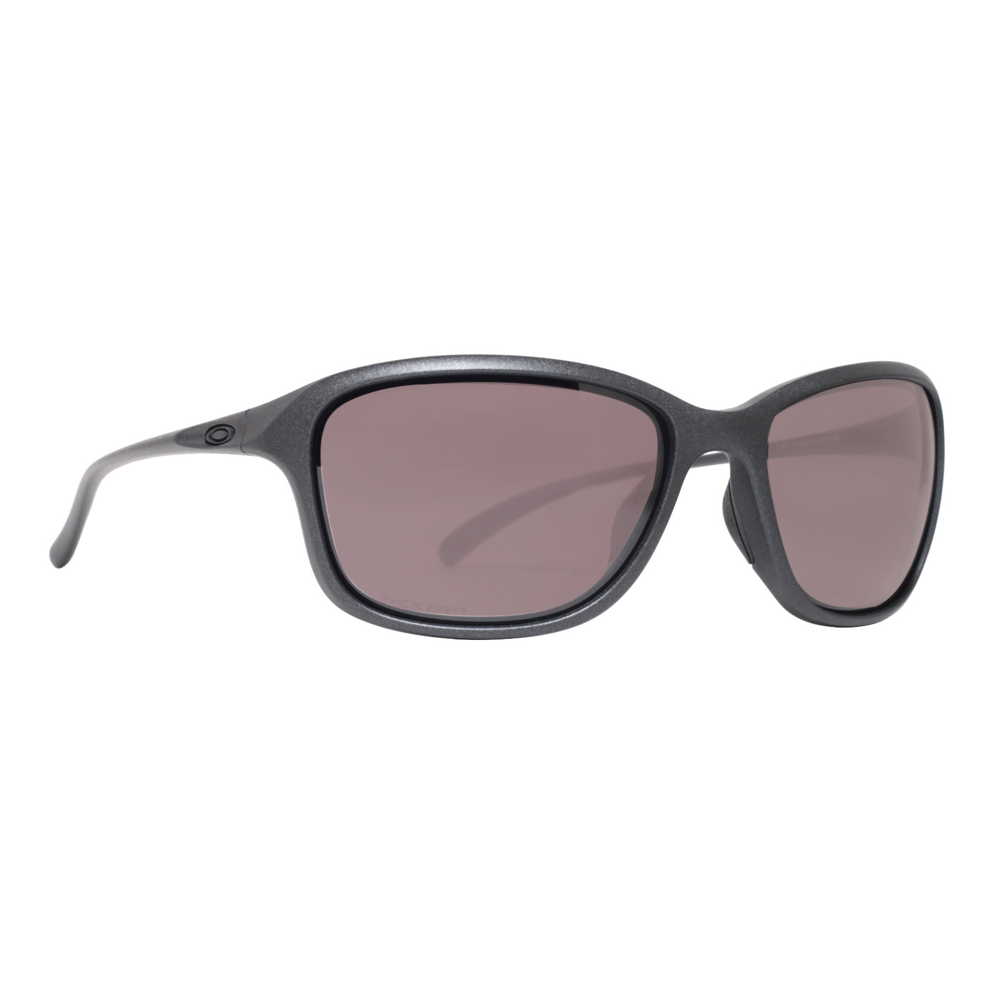 5a76ebb353bd2 ... germany shop oakley shes unstoppable oo9297 05 steel gray prizm daily  polarized sunglasses steel gray 59mm