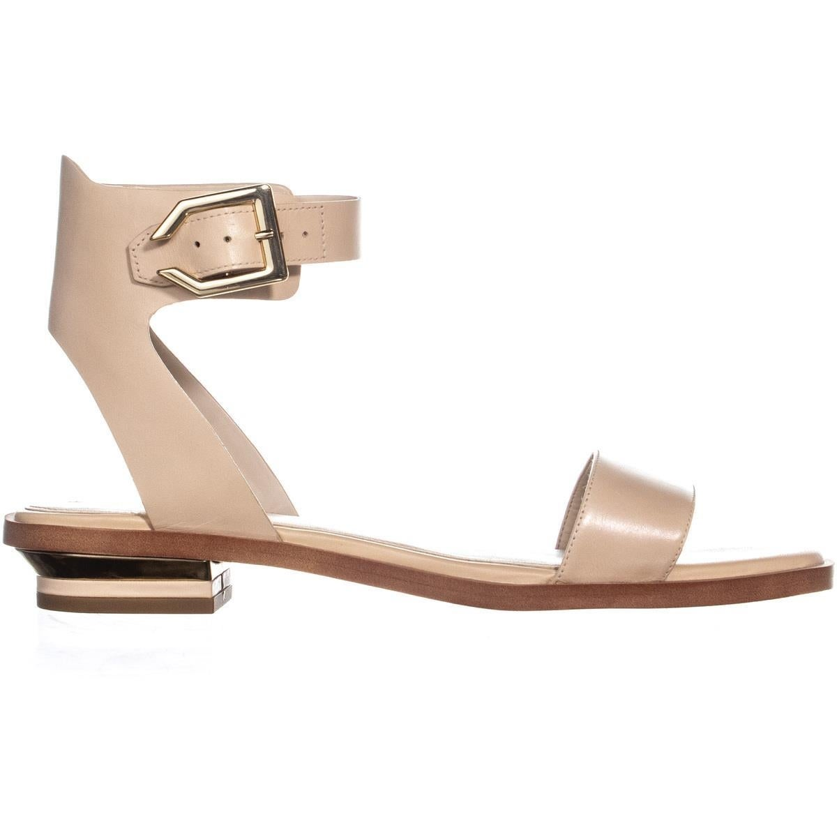 d390570212e Shop Cole Haan Avani Ankle Buckle Sandals