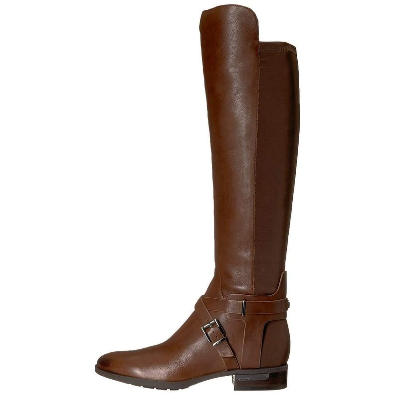 f704236c37e8f0 Shop Vince Camuto Womens Patton Leather Closed Toe Knee High Fashion ...