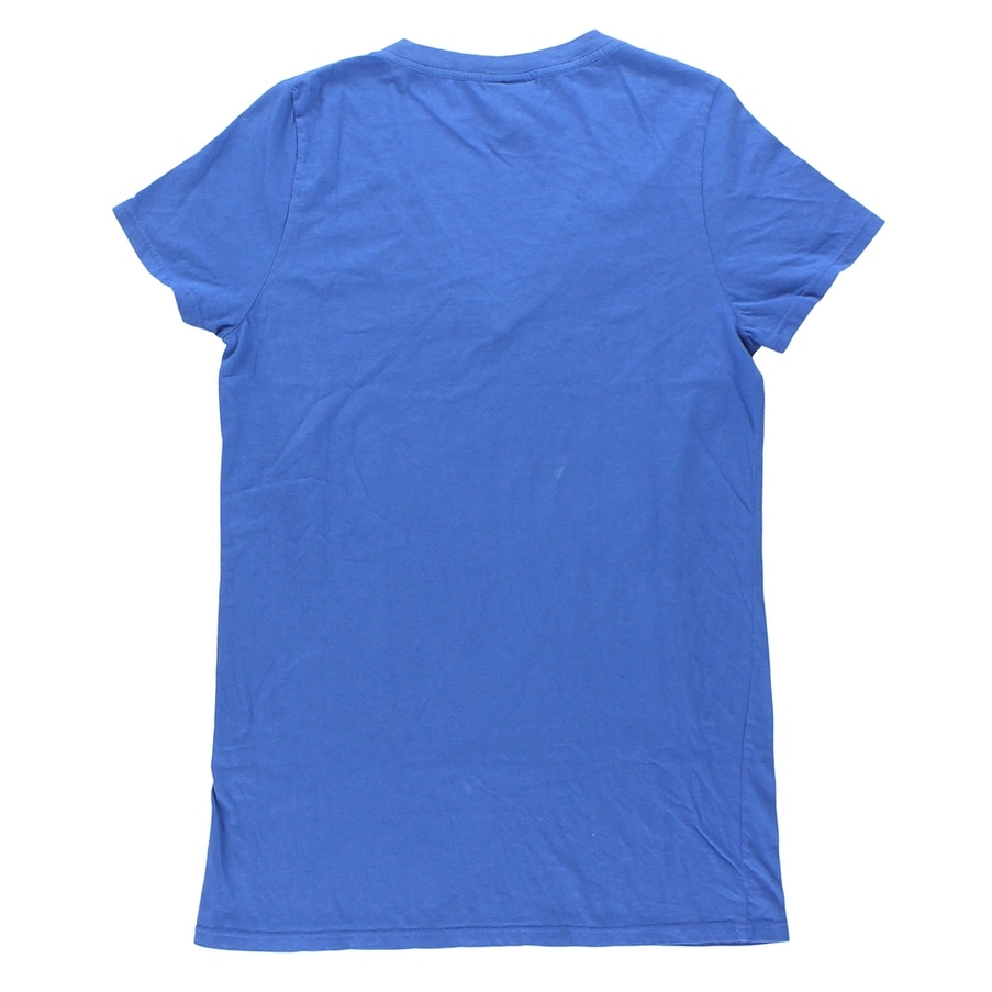 9938793a9 Shop JunkFood Womens Dallas Mavericks Champion Shirt Blue - Free Shipping  On Orders Over $45 - Overstock - 22614851