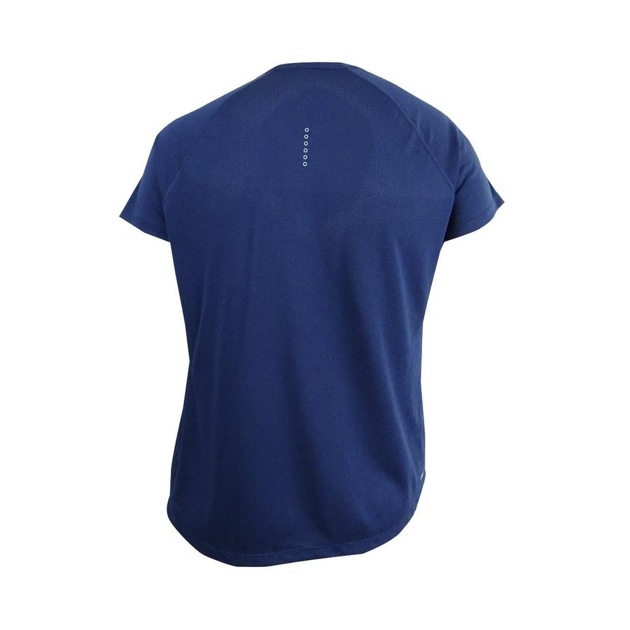 18d74e05b0f Shop Nike Women s Plus Size Dry Miler Top (1X