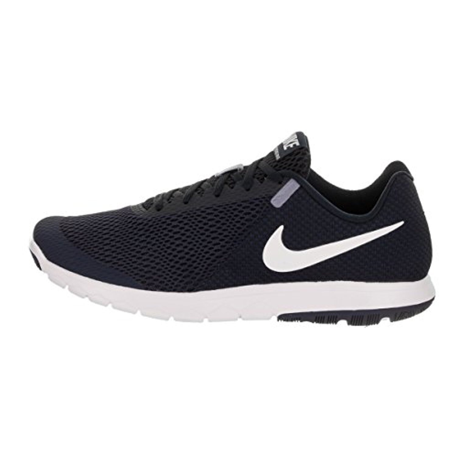 55ff2c2b11eb3 Shop Nike Men s Flex Experience Rn 6 Obsidian White Dark Obsidian Running  Shoe - obsidian white dark obsidian - Free Shipping Today - Overstock -  18275493