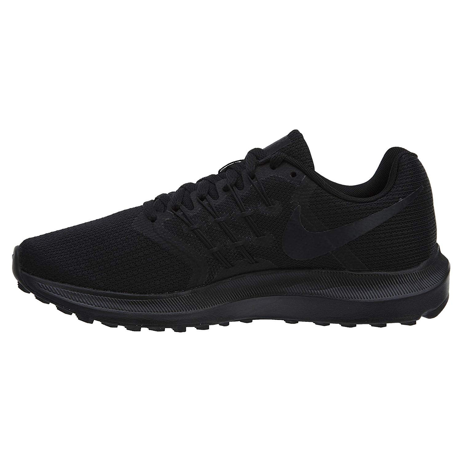 f83e7014334 Shop Nike Wmns Run Swift Womens 909006-019 Size 7 - Free Shipping Today -  Overstock - 24302337
