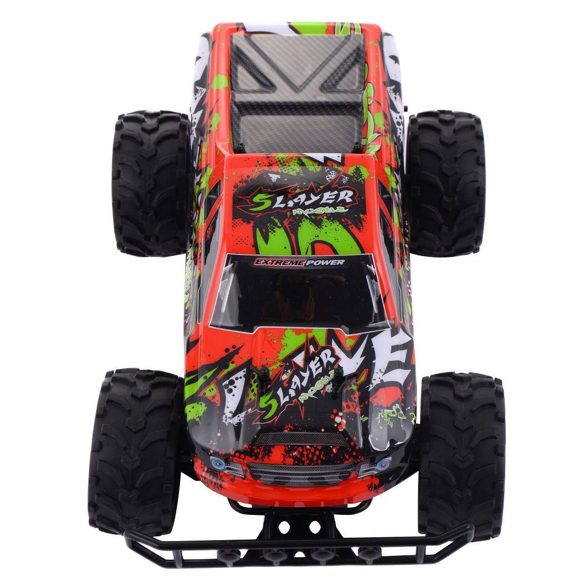 Gymax RC Car Super High Speed Remote Control Sport Racing Buggy RTR