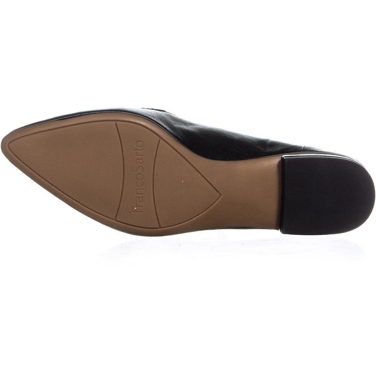 987895a2490 Shop Franco Sarto Starland Pointed Toe Ballet Flats