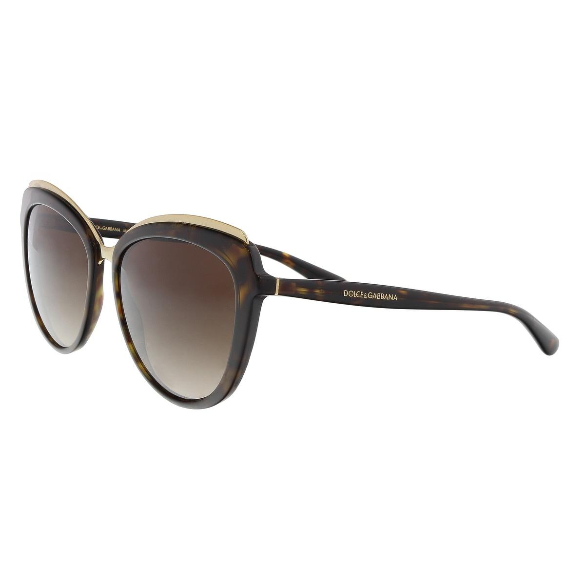 Havana Envío 17 Eye Dolce Gabbana 50213 21157985 Compra hoy gratis Dg4304 57 Sunglasses Cat 140 BqCwI