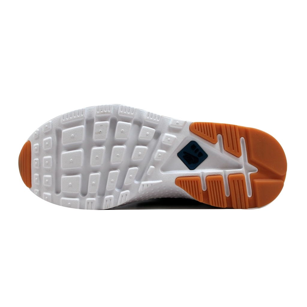 598945a6eca9 Shop Nike Women s Air Huarache Run Ultra Industrial Blue Midnight Navy  819151-403 Size 9.5 - Free Shipping Today - Overstock - 19507568