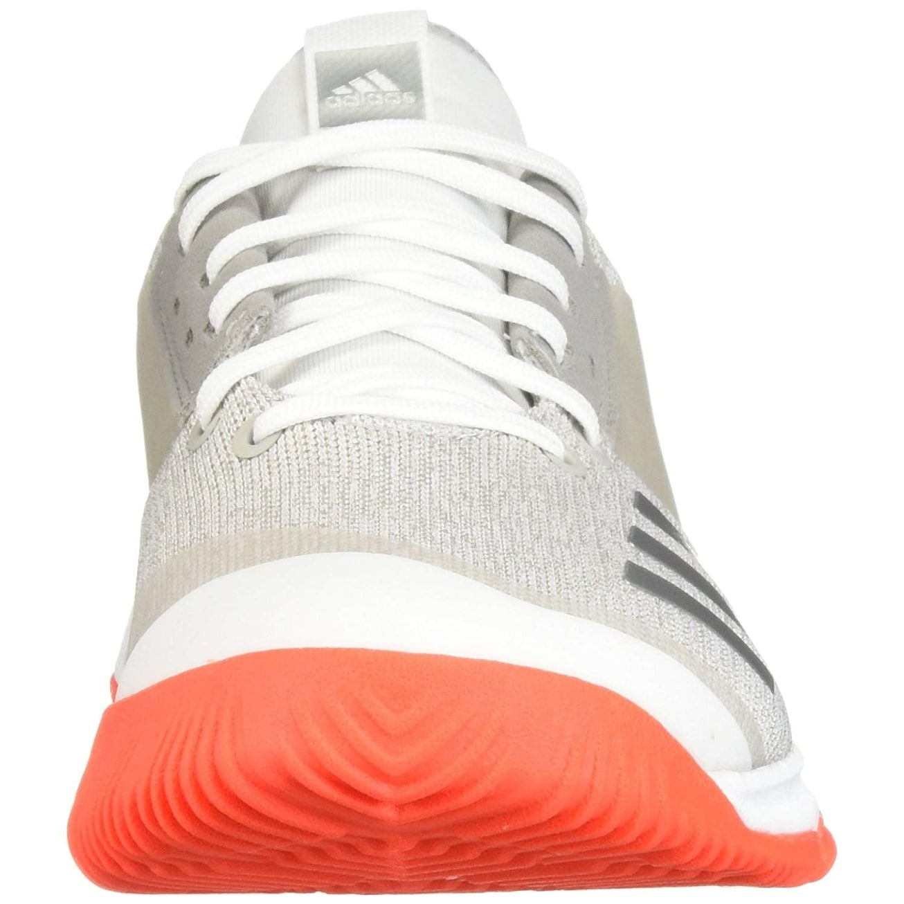 Shop adidas Women s Crazyflight Team Volleyball Shoe - Free Shipping On  Orders Over  45 - Overstock - 25686566 276ba88b1