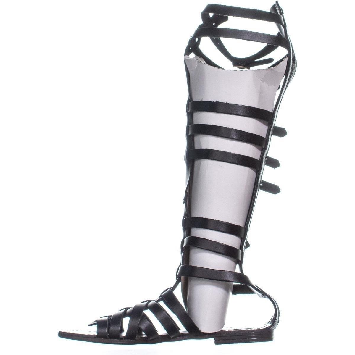 35ae0ac10fd Shop Steve Madden Sparta Gladiator Sandals