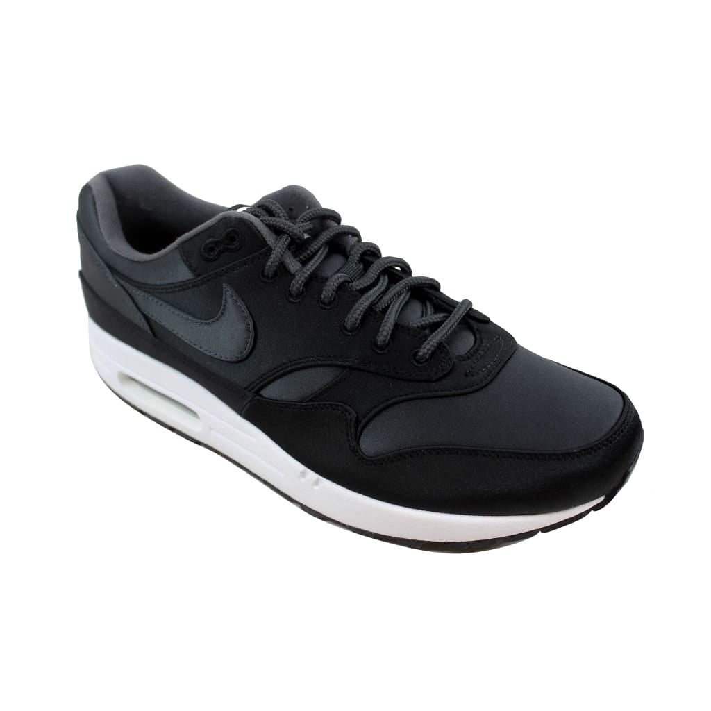 new style 8960c 9bc30 Shop Nike Men s Air Max 1 SE Black Anthracite-White AO1021-001 - Free  Shipping Today - Overstock - 27339211