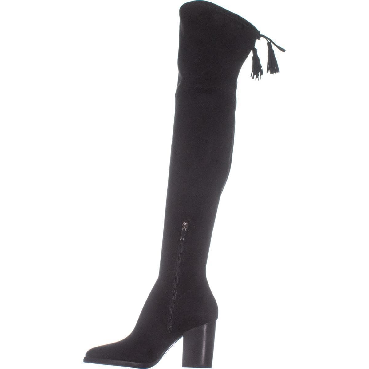 5d9ee4aac9a Shop Marc Fisher Alinda Over the Knee Boots