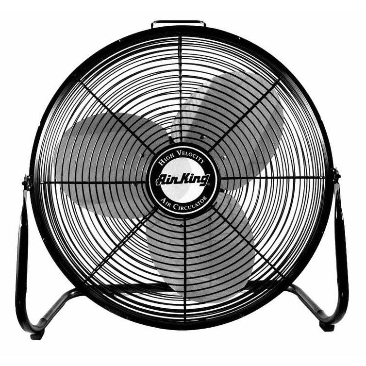 Home Ventilation Fans