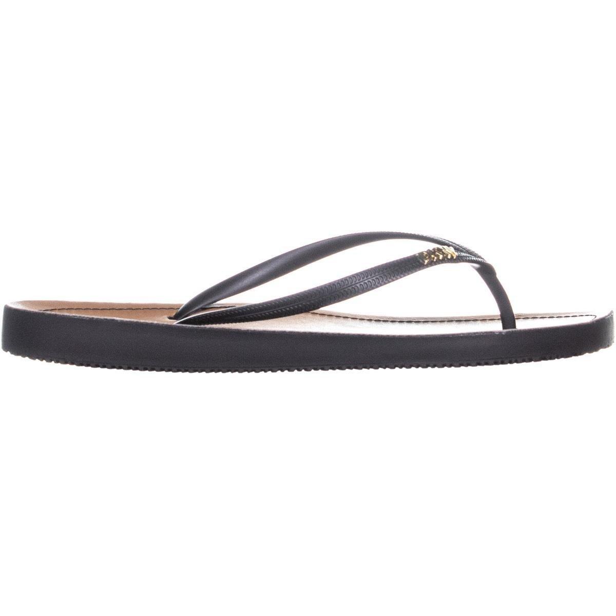 3e14fa3898727 Shop DKNY Madi Classic Flip Flop Sandals