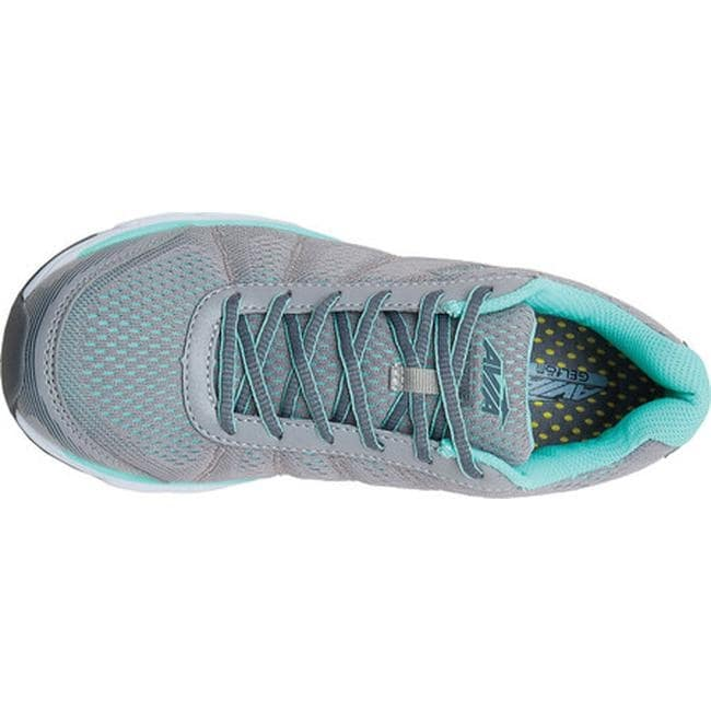 buy online 4dac3 f1e9f Shop Avia Women s Avi-Rove Penguin Grey Mint Breeze Steel Grey - Ships To  Canada - Overstock.ca - 14371619