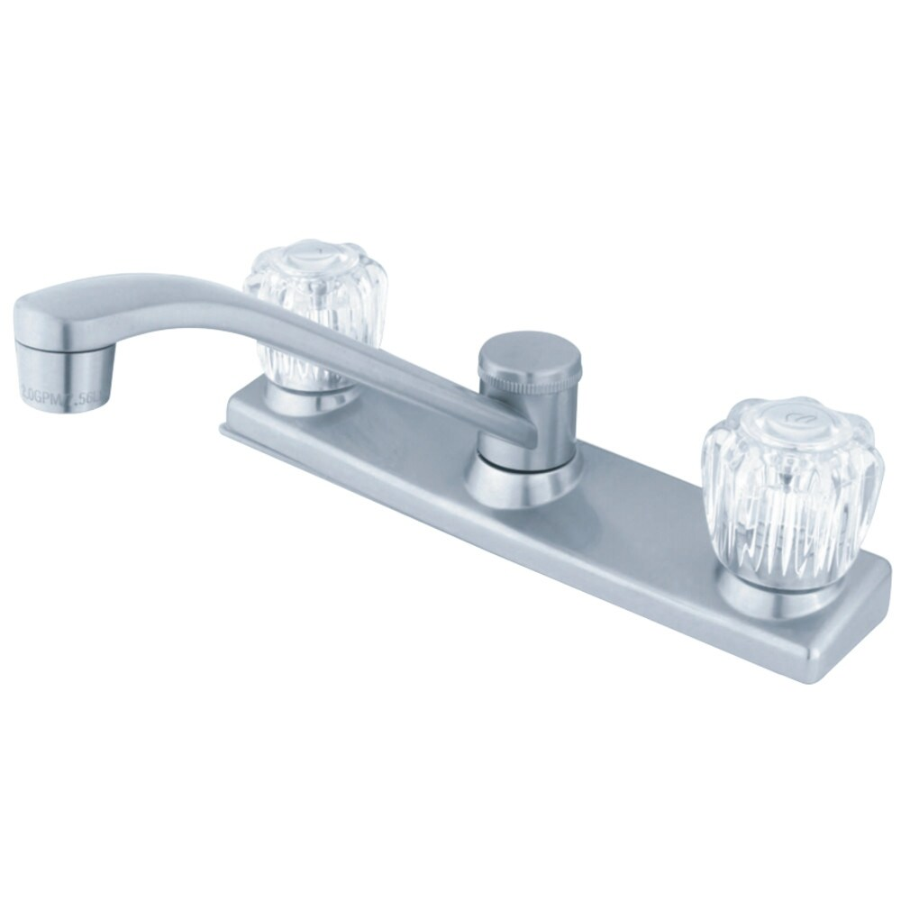 Modern Kingston Kitchen Faucets Images - Faucet Collections ...