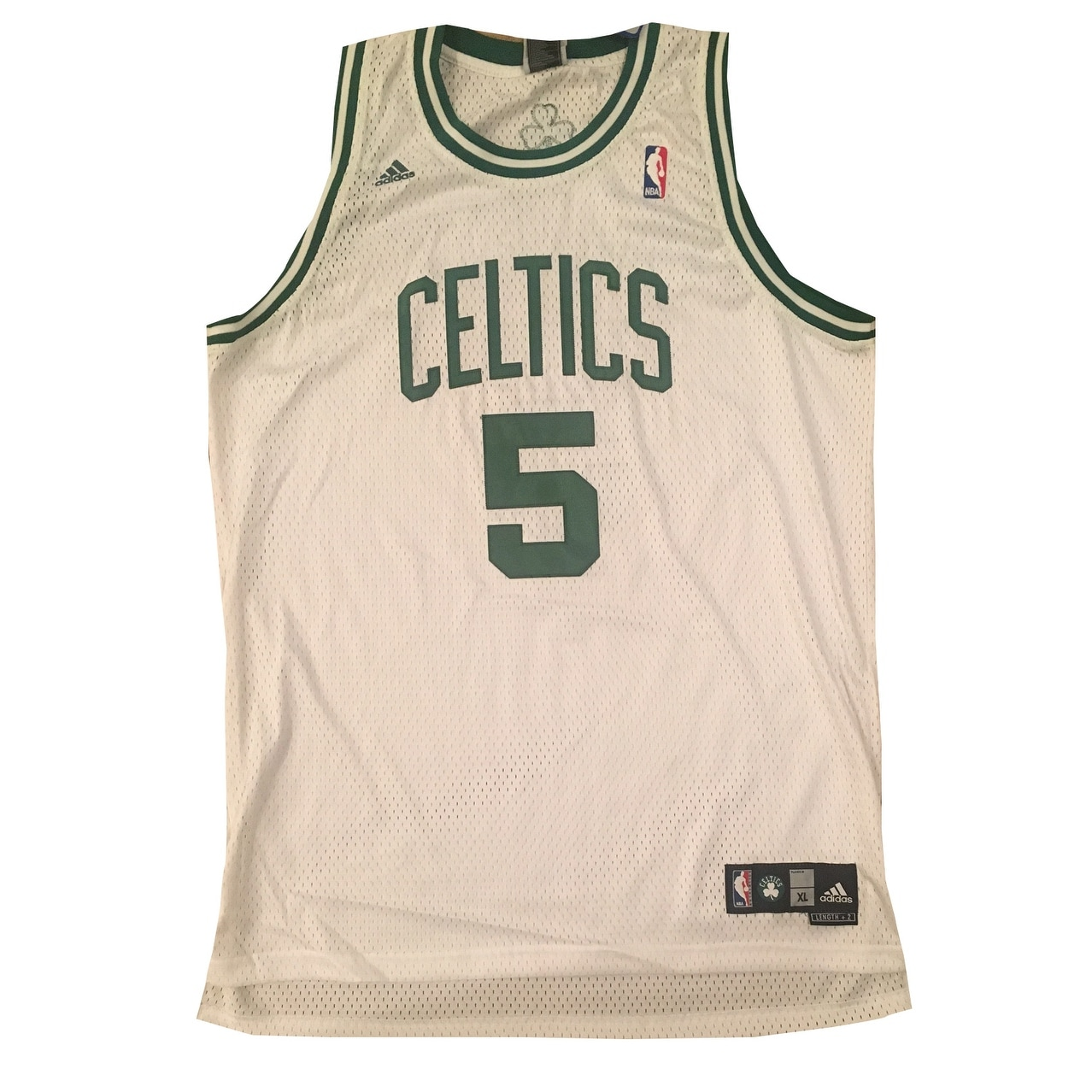 pretty nice 6198a 6715a Kevin Garnett Autographed Boston Celtics Swingman Signed Basketball Jersey  2008 CHAMPS PSA DNA COA