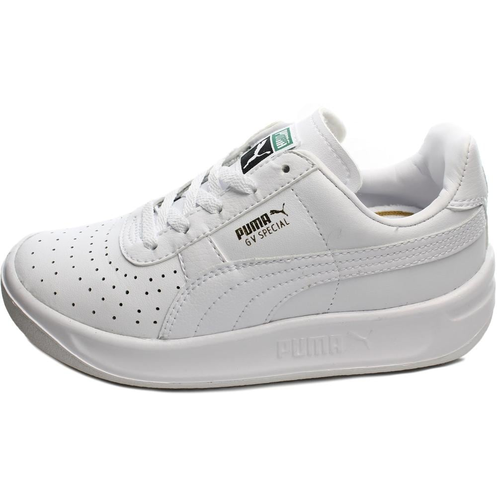 0a65be998afafd Shop Puma GV Special Jr Round Toe Leather Sneakers - Free Shipping On  Orders Over  45 - Overstock.com - 13624994