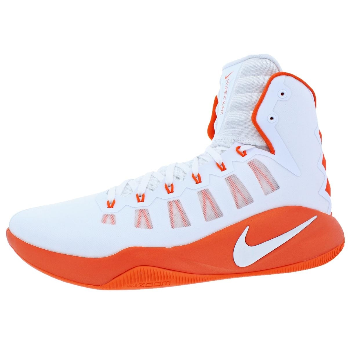 the best attitude cb750 d6106 Shop Nike Mens Hyperdunk 2016 TB Promo Basketball Shoes Nike Zoom Trainer -  Free Shipping On Orders Over  45 - Overstock - 21942785