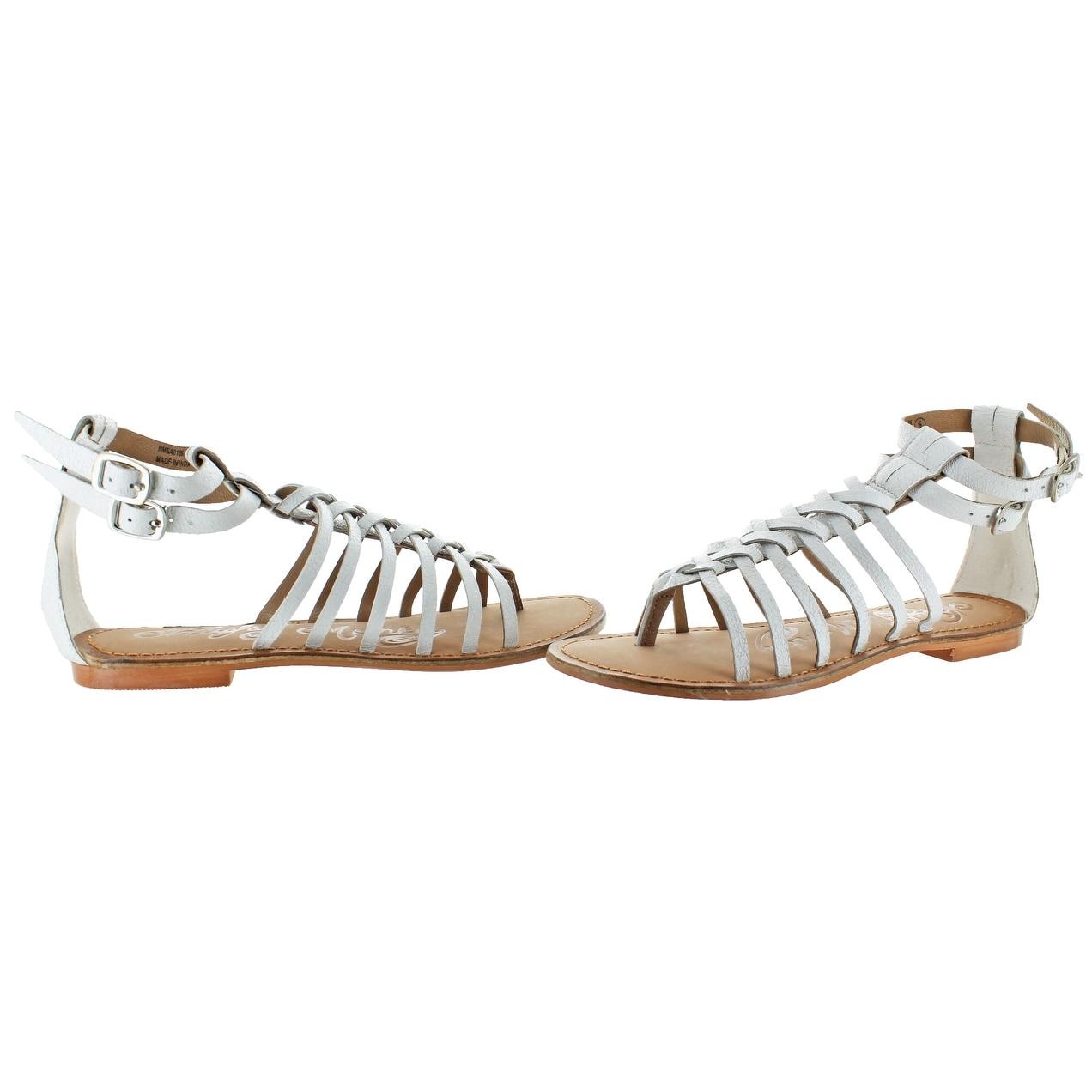 e618339fede Shop Naughty Monkey Boardwalk Women s Gladiator Sandals - Free ...