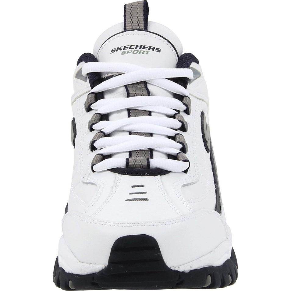 8f7dd32e3725 Shop Skechers Men s Energy Afterburn Lace-Up Sneaker