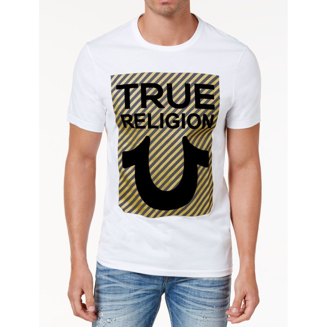 5c88d357fee56 True Religion T Shirt Mens | Kuenzi Turf & Nursery