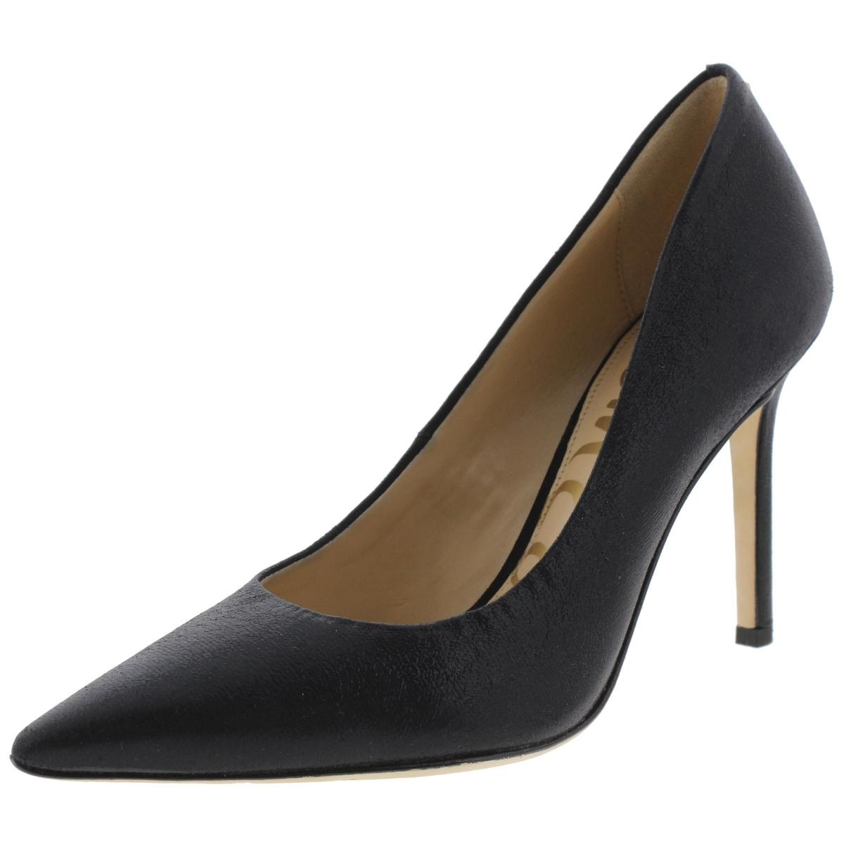d88970ddc22769 Shop Sam Edelman Womens Hazel Pumps - Free Shipping On Orders Over  45 -  Overstock - 14032218
