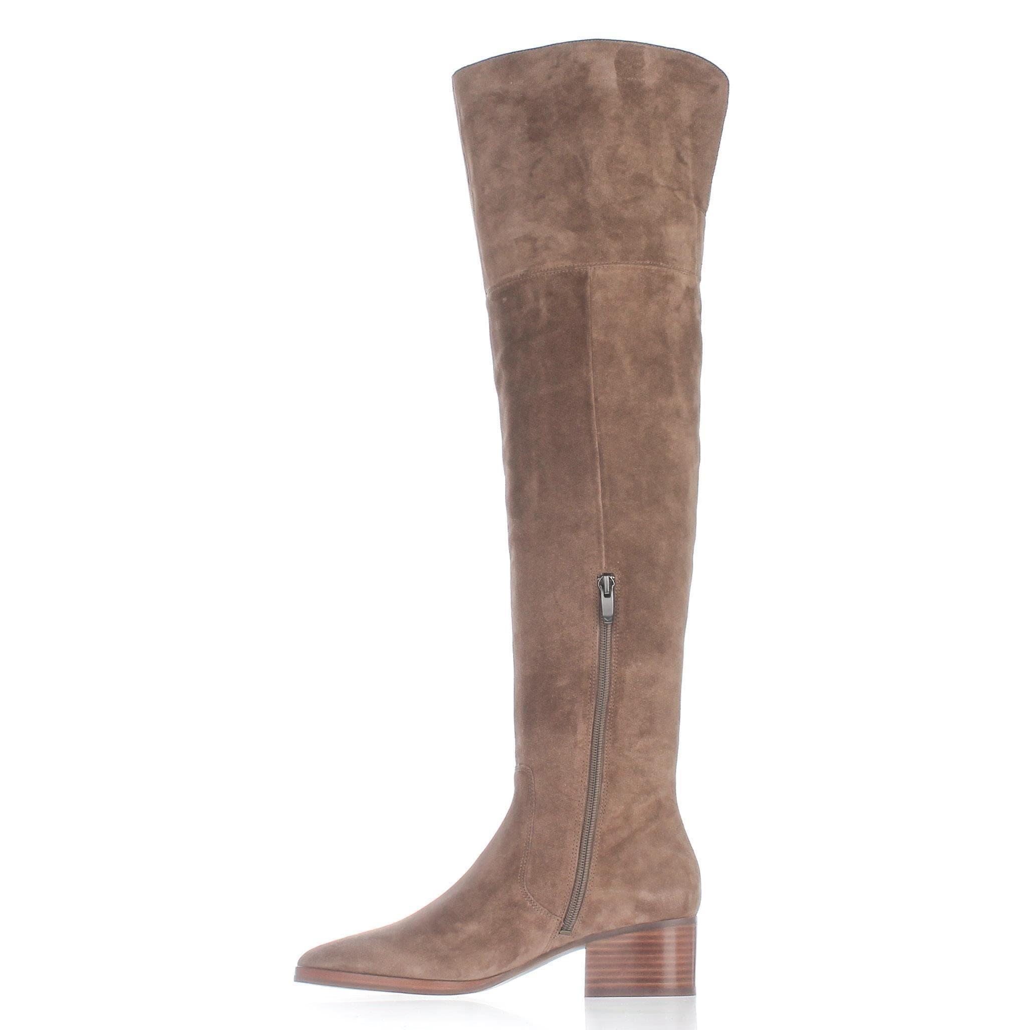 9446326854b Shop Via Spiga Ophira Over-The-Knee Boots