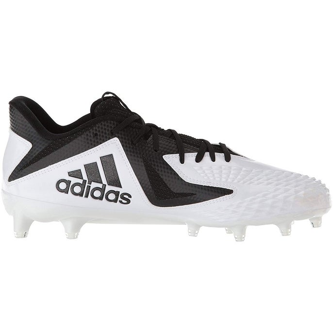 Shop Adidas Mens Freak X Low Top Lace Up Soccer Sneaker Free