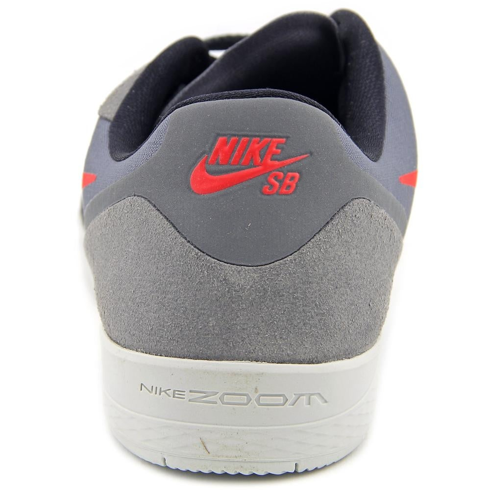 Nike Paul Rodriguez 9 CS Men Round Toe Synthetic Gray Skate Shoe - Free  Shipping On Orders Over $45 - Overstock.com - 20656967