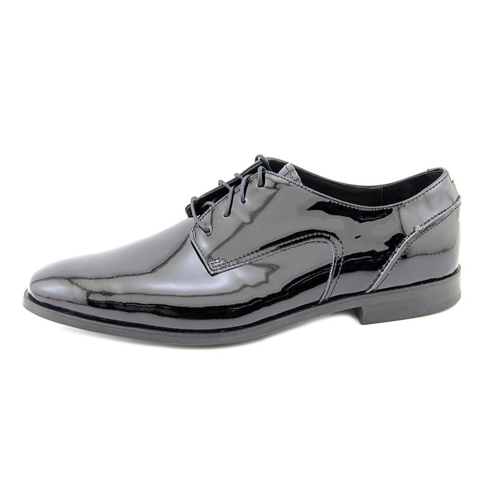 7de351adeca Shop Florsheim Jet Plain Men Square Toe Synthetic Oxford - Free Shipping  Today - Overstock - 13916966