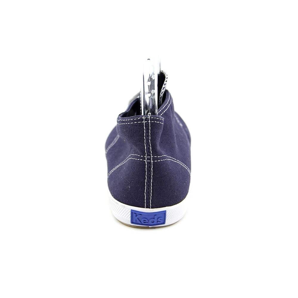 d333774c51881 Shop Keds Champion Chukka Men Round Toe Canvas Blue Fashion Sneakers - Free  Shipping On Orders Over  45 - Overstock.com - 14530416