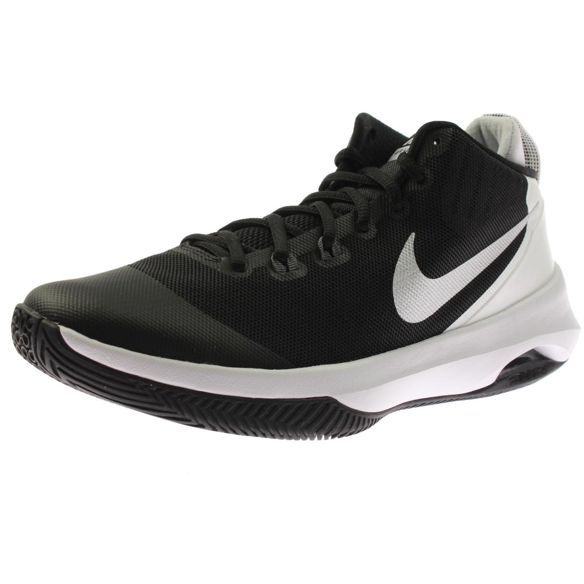 b06df7642be6 Shop Nike Womens Air Versitile Basketball Shoes Mesh Lightweight - Free  Shipping On Orders Over  45 - Overstock - 13950476