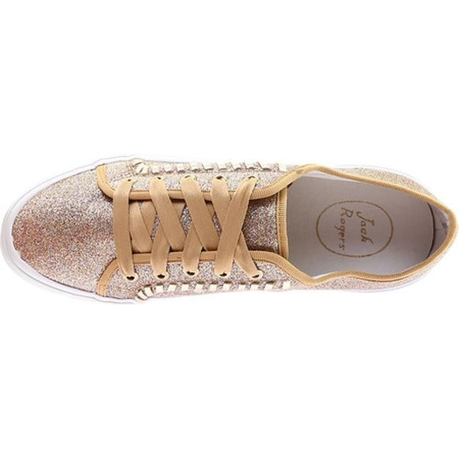 49c448cb961d72 Shop Jack Rogers Women s Carter Sneaker Multi Sparkle - Free Shipping On  Orders Over  45 - Overstock - 24015565