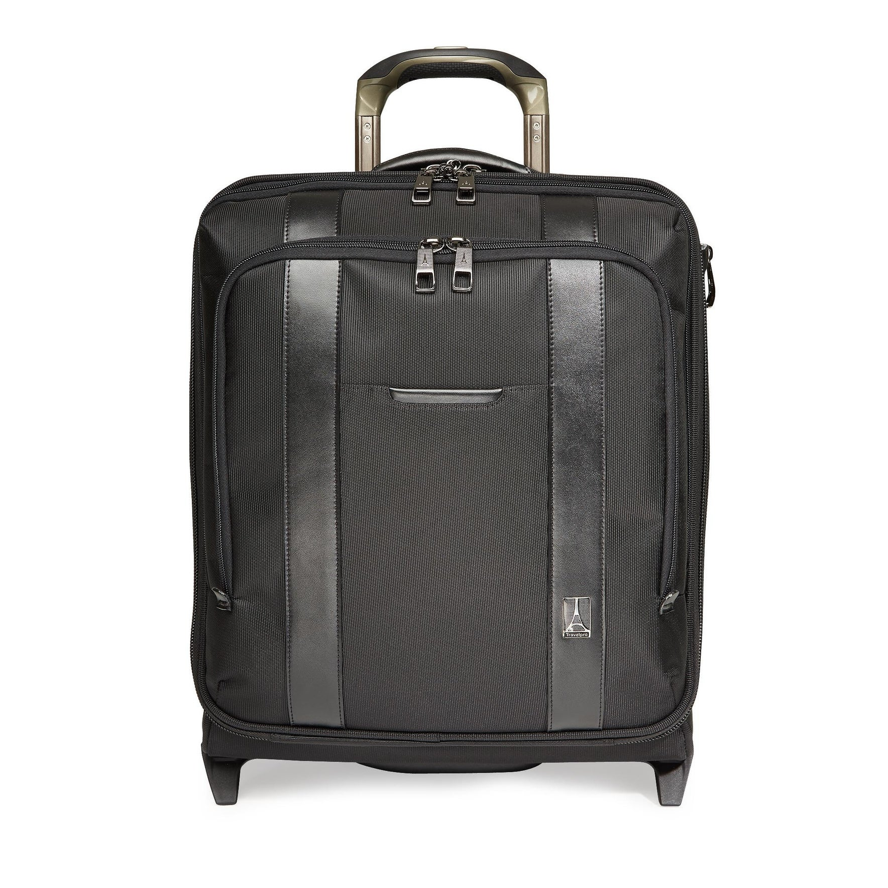 Travelpro Crew Executive Choice16 Inch Rolling Luggage Overnight Business Bag Free Shipping Today 14310757